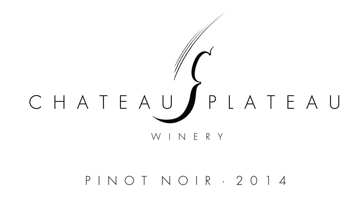 chateau plateau winery